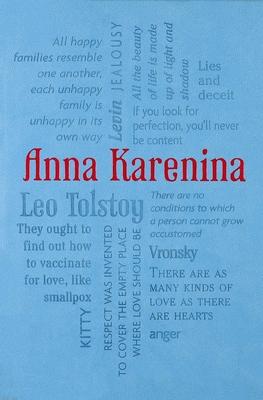 Anna Karenina 1607108151 Book Cover