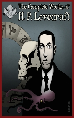 HP Lovecraft Complete Works: HP Lovecraft Compl... 2491704439 Book Cover