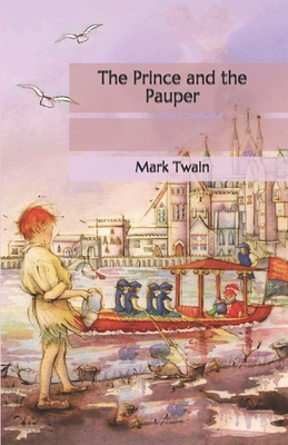 The Prince and the Pauper B08MSGQLXH Book Cover
