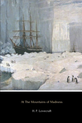 At the Mountains of Madness 1536876690 Book Cover