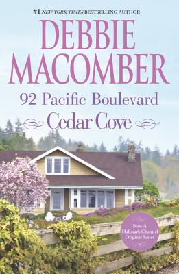 92 Pacific Boulevard - Book #9 of the Cedar Cove