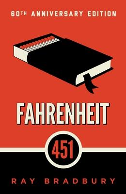Fahrenheit 451 1451673264 Book Cover