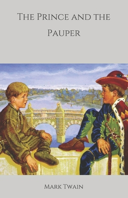 The Prince and the Pauper B08KG6PLBD Book Cover