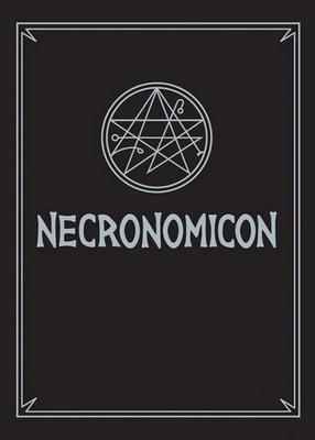 Necronomicon B00LIRWOLC Book Cover