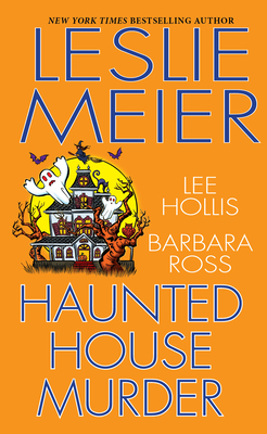 Haunted House Murder - Book #25.7 of the Lucy Stone