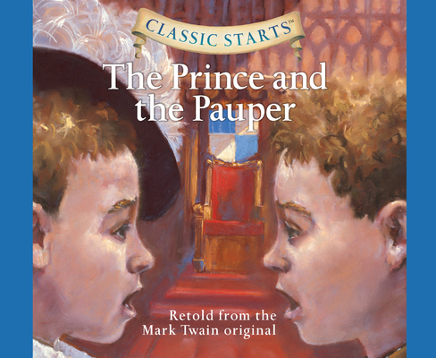 The Prince and the Pauper (Library Edition), Vo... 1631085573 Book Cover