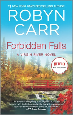 Forbidden Falls - Book #8 of the Virgin River