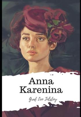 Anna Karenina B08RR5ZG37 Book Cover