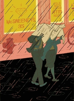 McSweeney's #35 - Book #35 of the McSweeney's Quarterly Concern