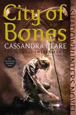City of Bones - Book #1 of the Mortal Instruments