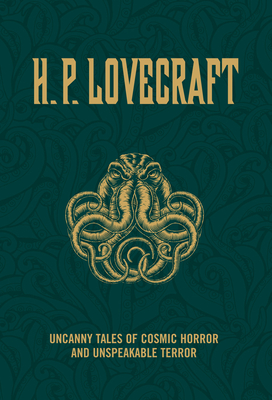 HP Lovecraft 1911610201 Book Cover