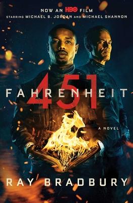 Fahrenheit 451 1982102608 Book Cover