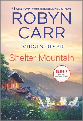 Shelter Mountain - Book #2 of the Virgin River