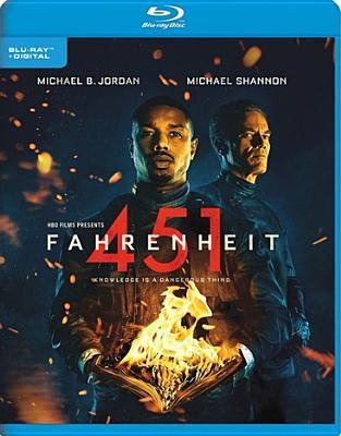 Fahrenheit 451 B07DQ99FK9 Book Cover