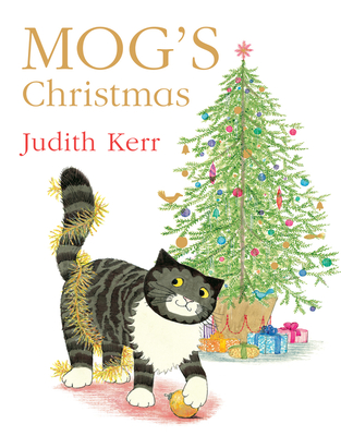 Mog's Christmas - Book #2 of the Mog the Forgetful Cat