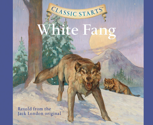 White Fang (Library Edition), Volume 35 163108562X Book Cover