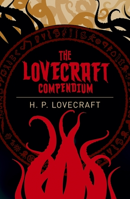 The the Lovecraft Compendium 1788282469 Book Cover