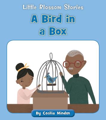 A Bird in a Box 1534188037 Book Cover