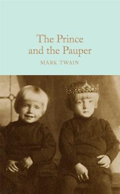 The Prince and the Pauper 1529011884 Book Cover