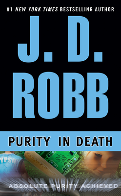 Purity in Death - Book #15 of the In Death