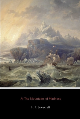 At The Mountains of Madness 1497388805 Book Cover