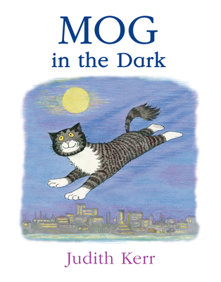 Mog in the Dark - Book  of the Mog the Forgetful Cat