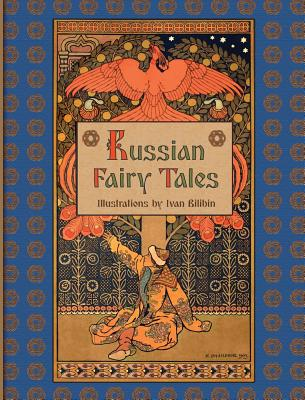 Russian Fairy Tales 1909115592 Book Cover