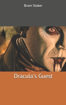 Dracula's Guest 167398343X Book Cover