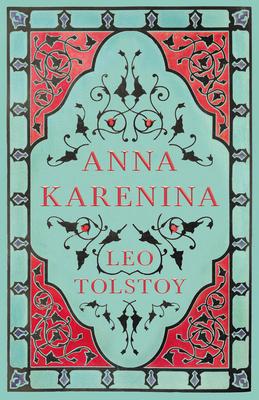 Anna Karenina 1528718194 Book Cover