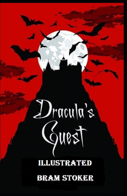 Dracula's Guest Illustrated 1656936194 Book Cover