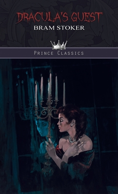 Dracula's Guest 938943730X Book Cover