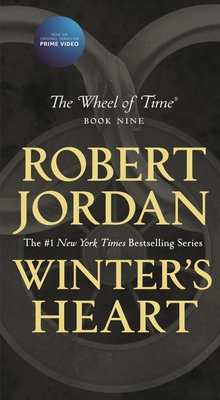 Winter's Heart - Book #9 of the Wheel of Time