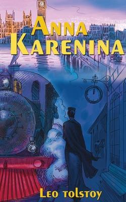 Anna Karenina 819462861X Book Cover