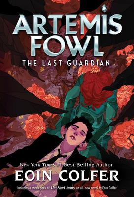 The Last Guardian - Book #8 of the Artemis Fowl