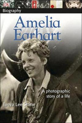 Amelia Earhart - Book  of the DK Biography