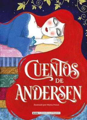 Cuentos de Andersen [Spanish] 8417430741 Book Cover