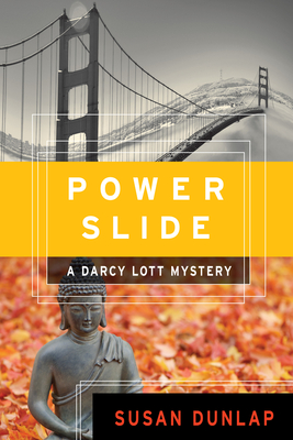 Power Slide - Book #4 of the Darcy Lott