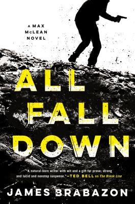 All Fall Down - Book #2 of the Max McLean