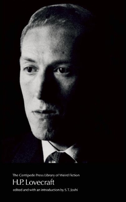 H.P. Lovecraft (The Centipede Press Library of ... 1613470487 Book Cover