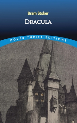 Dracula 0486411095 Book Cover