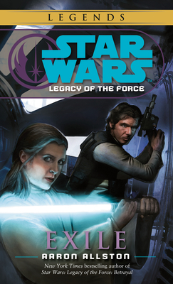Exile - Book  of the Star Wars Legends
