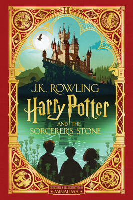 Harry Potter and the Philosopher's Stone - Book #1 of the Harry Potter