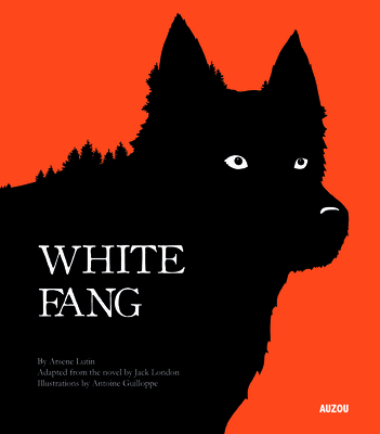 White Fang 2733821458 Book Cover