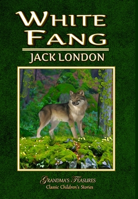 White Fang 0359535585 Book Cover