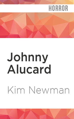 Johnny Alucard 1713549166 Book Cover