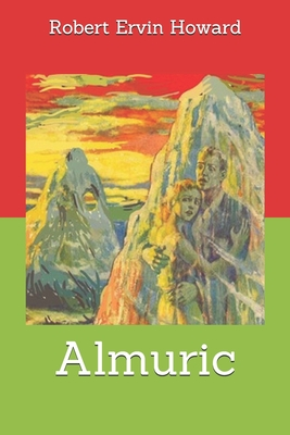 Almuric 1702749134 Book Cover