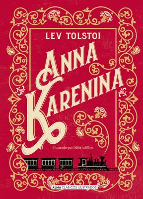 Anna Karenina [Spanish] 8415618883 Book Cover