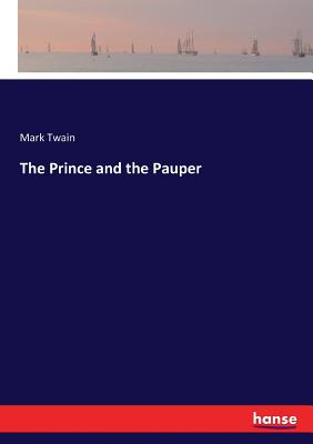 The Prince and the Pauper 3337342574 Book Cover