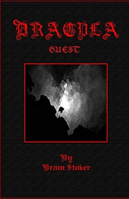 Dracula's Guest Illustrated 1655044591 Book Cover