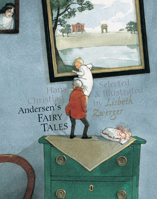 Andersen's Fairy Tales 9888341693 Book Cover